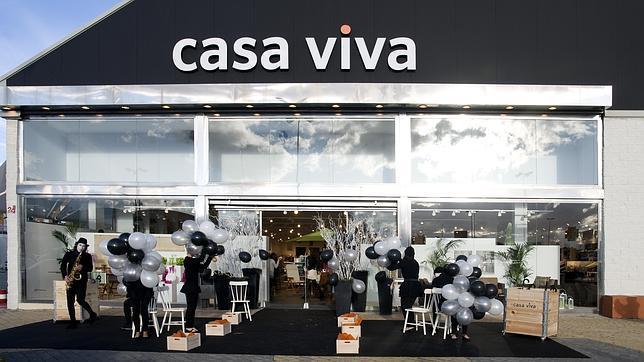 Imagen de la nueva tienda de casa viva en majadahonda - Casas en majadahonda ...