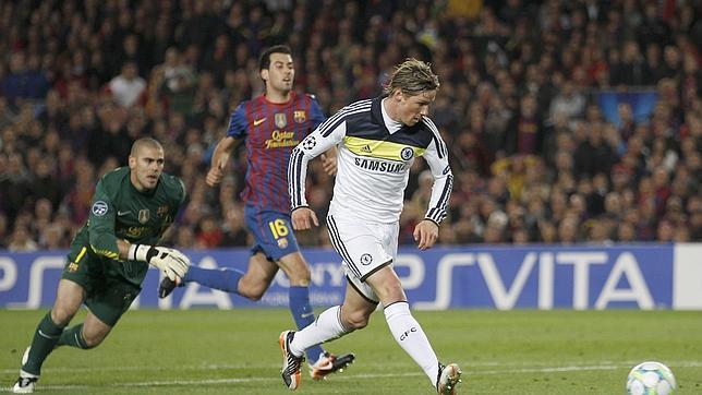 [Rumor] Fernando Torres al mejor equipo de Italia.