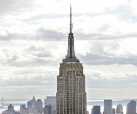 el empire state dejar de ser el edificio ms alto de nueva york