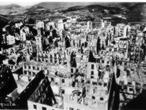 «Mi hermano de 14 años tuvo que recoger pedazos de cuerpos en Guernica»
