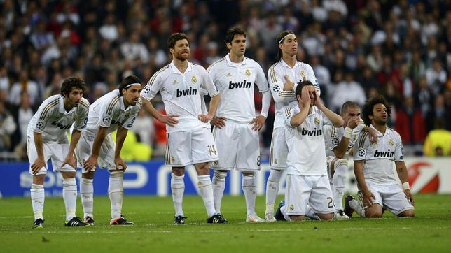En directo  Real Madrid-Bayern - ABC.es f74db7bde56cd