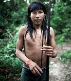 Awás, la tribu del fin del mundo