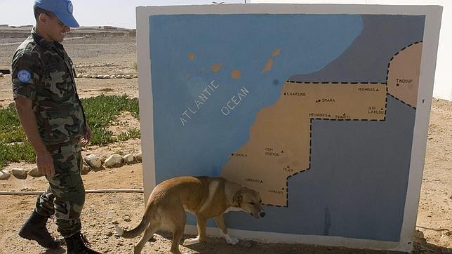 La ONU seguirá sin vigilar los derechos humanos en el Sahara Occidental