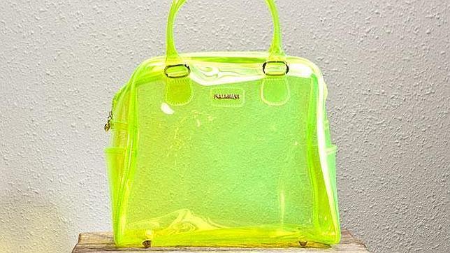 bolsos de plastico