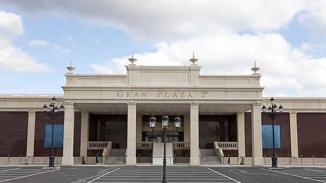La apertura del macrocentro comercial gran plaza 2 desborda las previsiones - Gran plaza norte 2 majadahonda ...