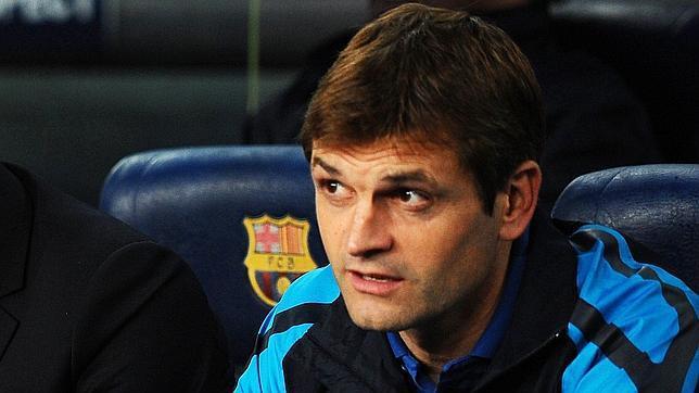 Tito Vilanova seguirá el camino de Guardiola