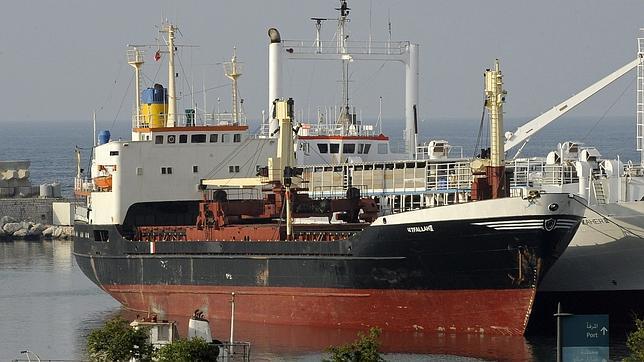 Un ataque rebelde por mar causa víctimas mortales en el Ejército sirio