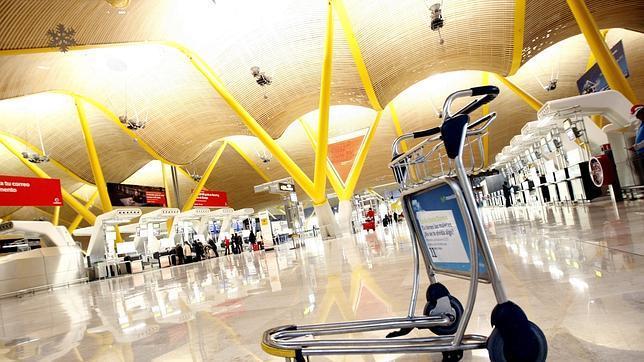 Aeropuertos: cuatro de cada cinco pierden dinero