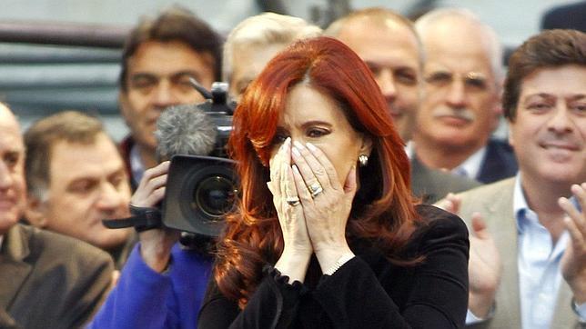 Los secretos de Cristina Fernández de Kirchner