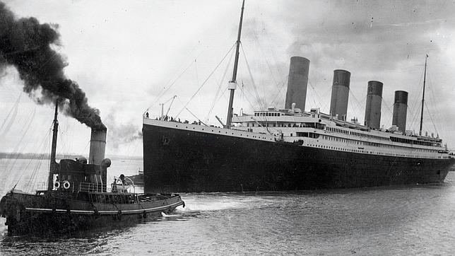 El Titanic II surcará el Atlántico en 2016
