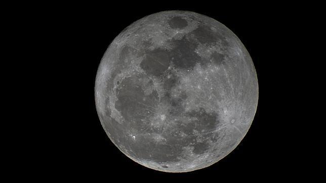 La mayor súper luna del año podrá verse este sábado