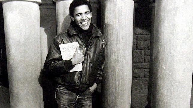 obama sex harassment at harvard law school in West Sussex