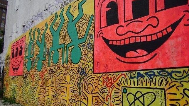 Keith Haring: cuando el grafiti llegó a los museos