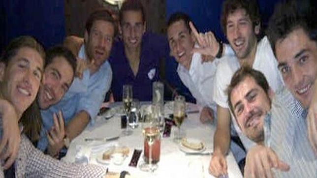 Plantilla de Jugadores del Real Madrid Baloncesto | Real