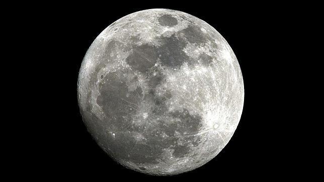 Superluna y lluvia de estrellas esta misma noche
