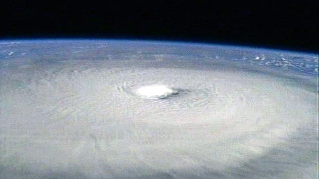 Así se elige el nombre de los huracanes, tifones y otros fenómenos atmosféricos