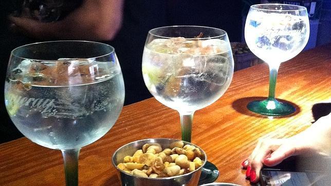 Los secretos de un buen gin-tonic