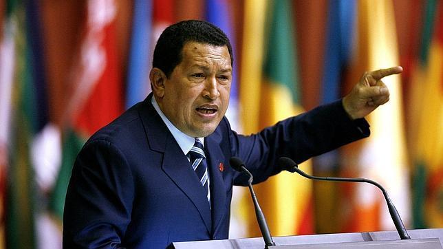 La enfermedad de Chávez destapa la caja de Pandora