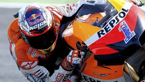 MotoGP al ritmo que marca Stoner
