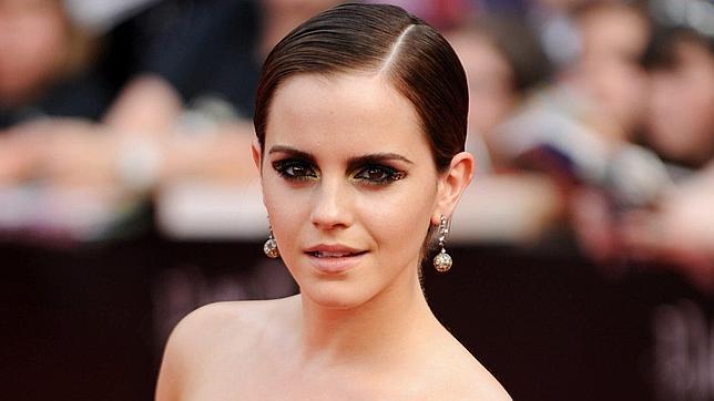 Emma Watson y el poder genético de la brujería
