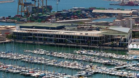 Resultado de imagen de centro comercial panoramis