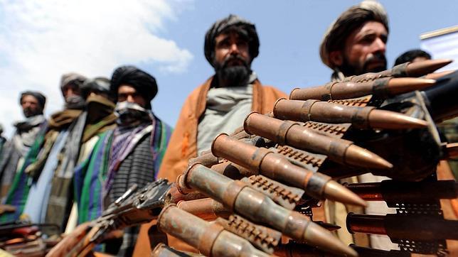 EE.UU. liberó en secreto a presos talibanes para pactar con los grupos rebeldes