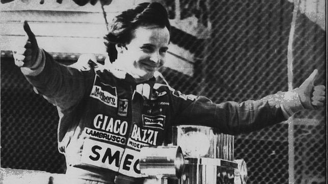 Gilles Villeneuve, el campeón sin corona