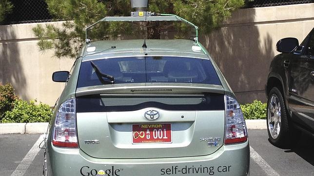 Google y el coche autónomo: el plan ambicioso para avanzar hacia el futuro