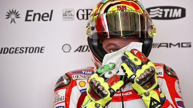 Valentino Rossi se retirará al final de la temporada según