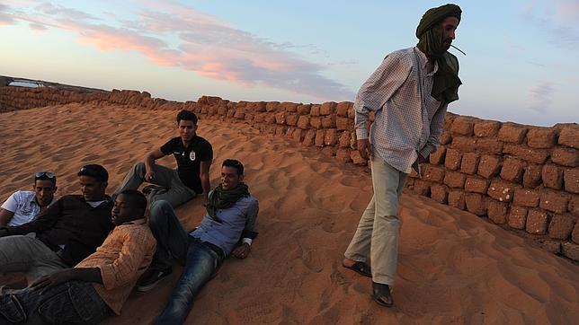 «Cubarauis», la realidad oculta del Sahara