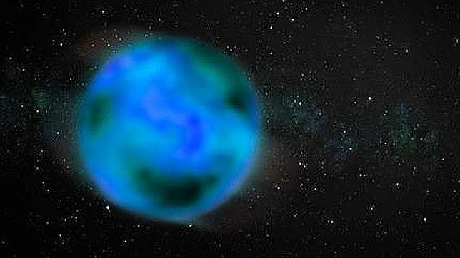Planetas errantes pueden esparcir la vida