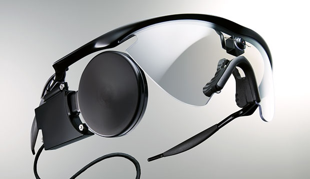 Un «panel solar» en el interior del ojo para que los ciegos vean