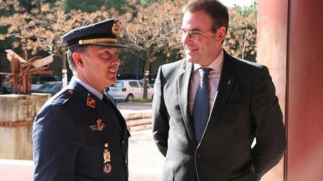 El general del Aire Juan Carrasco se perfila para liderar el Estado Mayor Conjunto