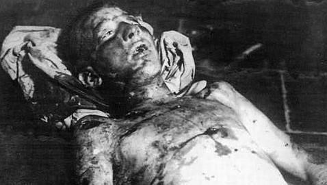 Zamboni, el niño que estuvo a punto de asesinar a Mussolini