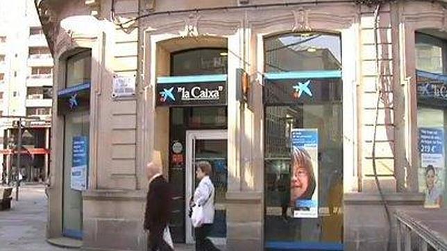 Caixa bank investiga la fuga de un trabajador de una sucursal gallega con un mill n de euros - Buscador oficinas la caixa ...