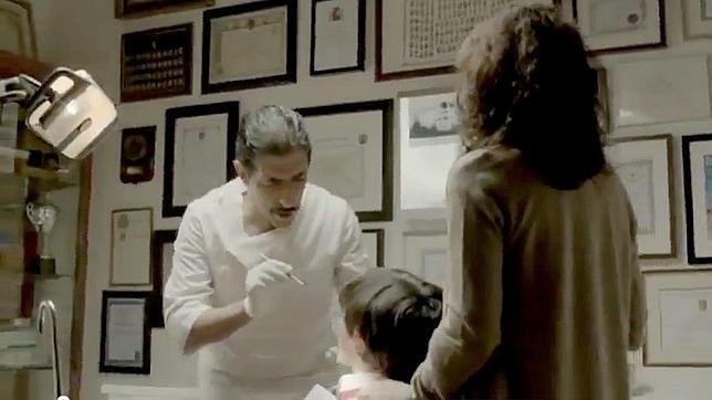 Los dentistas de Madrid llevan a los tribunales a Vitaldent por su publicidad