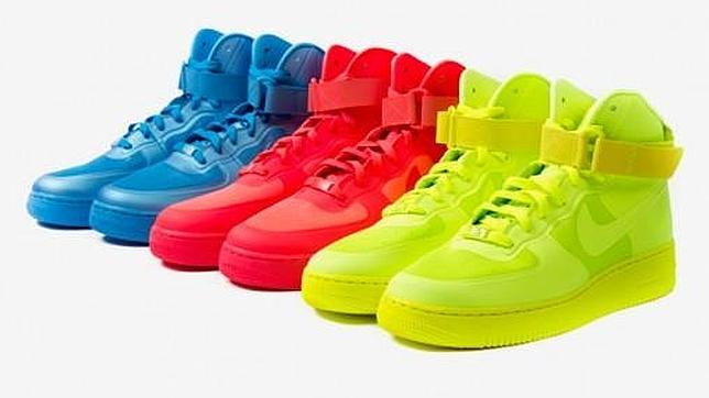 Deportivas de Nike - ABC.es