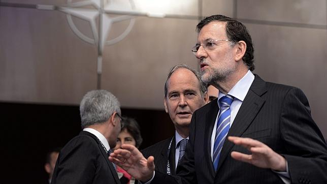 La OCDE prevé para España una caída del PIB del 1,6% en 2012 y del 0,8% en 2013