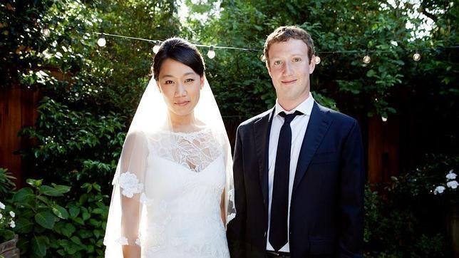 La mujer que «cazó» a Mark Zuckerberg no tendría derecho a su fortuna