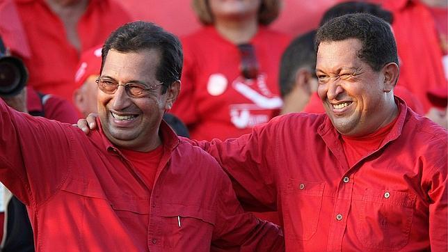 El líder de las FARC «Timochenko» vive en la finca del hermano de Chávez