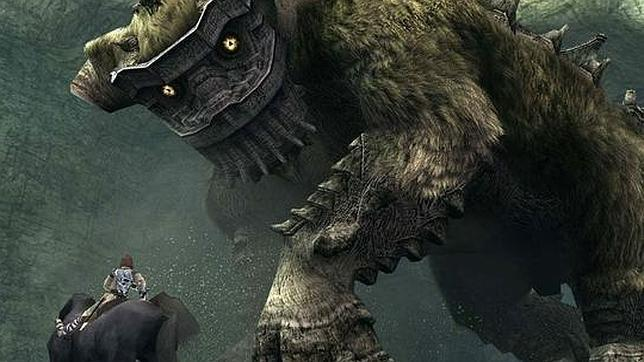 �C�mo lucir� en pantalla grande el excelente �Shadow of the Colossus�?