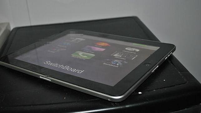 Vende en Ebay un prototipo del Ipad por más de 10.000 dólares