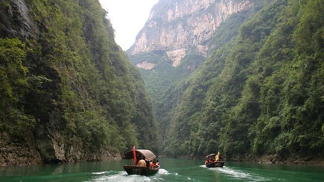 El 57% del agua subterránea de China, contaminada