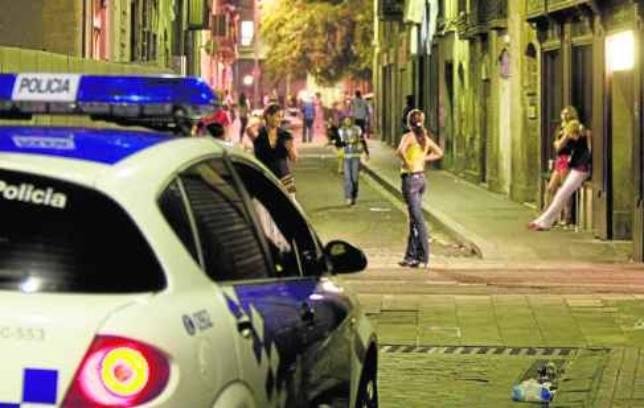 prostitutas calahorra prostitutas en tarragona