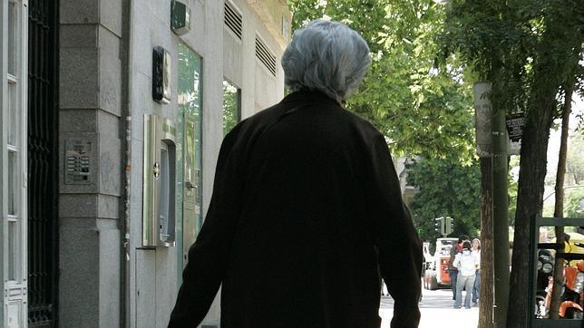El mito del «olor a viejo»