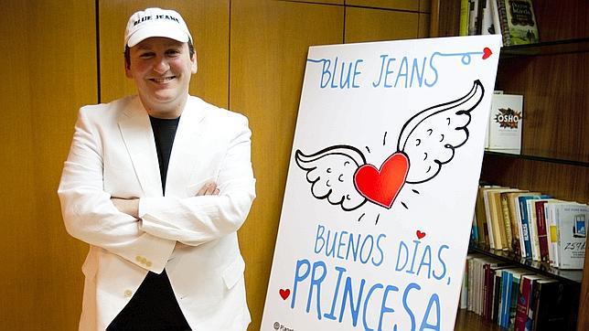 Buenos Dias Princesa Blue Jeans Pdf