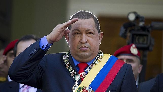 Chávez aguanta con fentanilo, un opiáceo cien veces más fuerte que la morfina