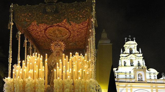 Fervor macareno de miami a filipinas - Co co sevilla ...