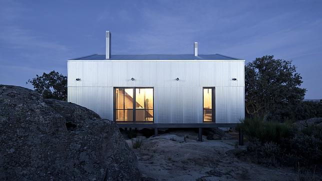 La arquitectura española sigue cosechando éxitos