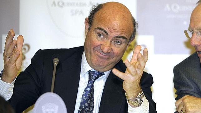 El Gobierno baraja inyectar a Bankia menos de los 19.000 millones que pide Goirigolzarri